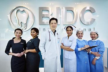 Thailand Dental Clinic