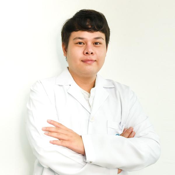 Dr. Sathikhun Chunkrachang