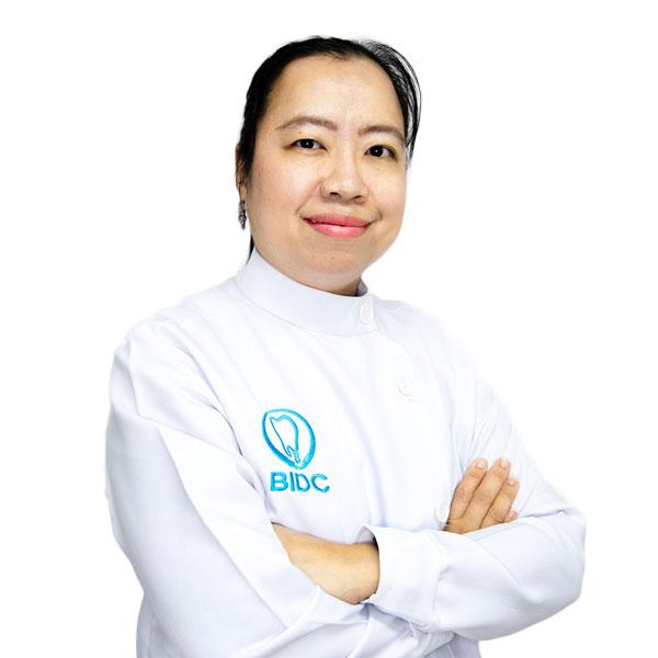 Dr. Anchalika Sanguandeekul